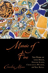 Cover Mosaic of Fire