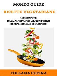 Cover Ricette vegetariane