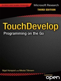 Cover TouchDevelop