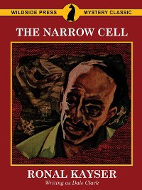 Cover The Narrow Cell