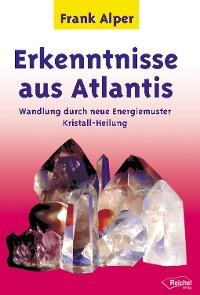 Cover Erkenntnisse aus Atlantis