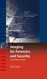 Cover Imaging for Forensics and Security