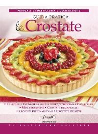 Cover Le Crostate - Guida Pratica