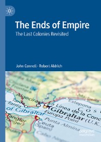 Cover The Ends of Empire