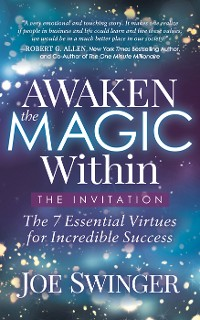 Cover Awaken the Magic Within