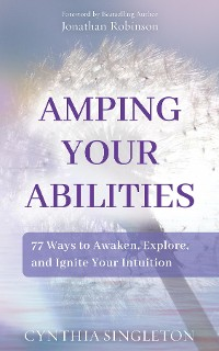 Cover Amping Your Abilities