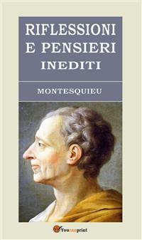 Cover Riflessioni e pensieri inediti (Trad. di Leone Ginzburg)