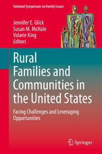Cover Rural Families and Communities in the United States