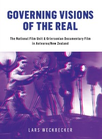 Cover Governing Visions of the Real