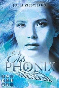 Cover Eisphönix (Die Phönix-Saga 2)