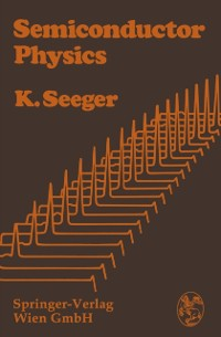 Cover Semiconductor Physics