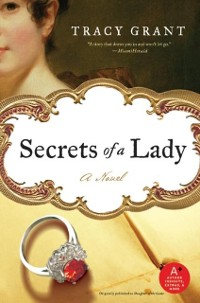 Cover Secrets of a Lady