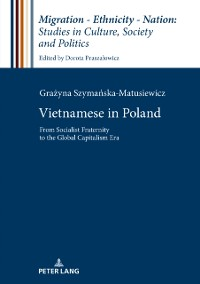 Cover Vietnamese in Poland