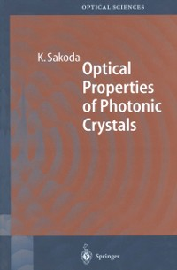 Cover Optical Properties of Photonic Crystals