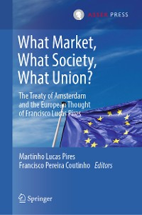 Cover What Market, What Society, What Union?
