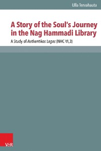 Cover A Story of the Soul's Journey in the Nag Hammadi Library