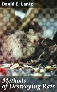 Cover Methods of Destroying Rats
