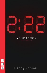 Cover 2:22: A Ghost Story (NHB Modern Plays)
