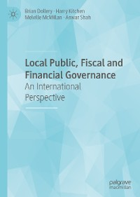 Cover Local Public, Fiscal and Financial Governance
