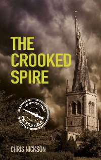 Cover The Crooked Spire