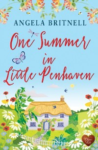 Cover One Summer in Little Penhaven
