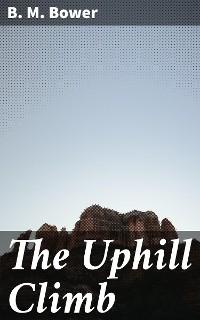 Cover The Uphill Climb