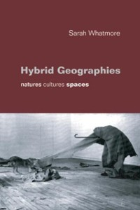 Cover Hybrid Geographies