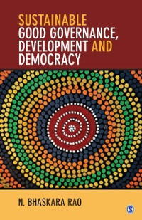 Cover Sustainable Good Governance, Development and Democracy