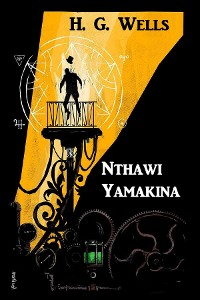 Cover Nthawi Yamakina