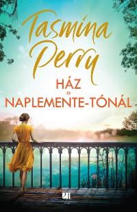 Cover Ház a Naplemente-tónál