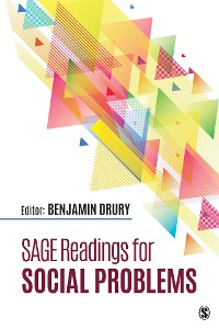 Cover SAGE Readings for Social Problems