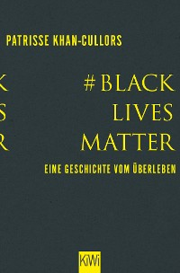 Cover #BlackLivesMatter