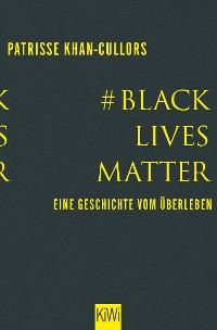 Cover #BlackLivesMatter