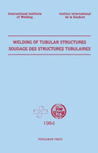 Cover Welding of Tubular Structures