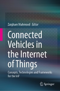 Cover Connected Vehicles in the Internet of Things
