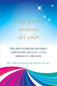 Cover Viaje Por Los Senderos Del Color