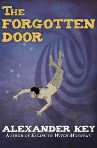 Cover Forgotten Door