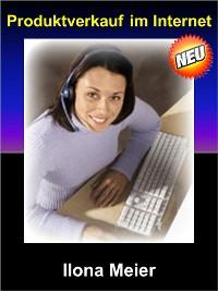 Cover Produktverkauf im Internet