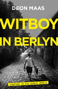 Cover Witboy in Berlyn