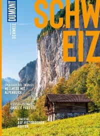Cover DuMont BILDATLAS Schweiz