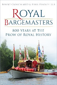 Cover Royal Bargemasters