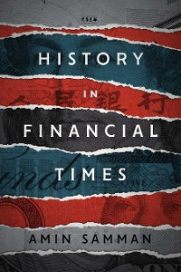 Cover History in Financial Times
