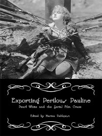 Cover Exporting Perilous Pauline