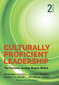 Cover Culturally Proficient Leadership