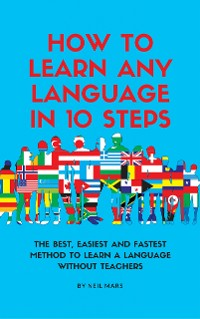 Cover How to Learn Any language in 10 Steps