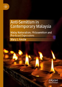 Cover Anti-Semitism in Contemporary Malaysia