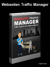 Cover Webseiten Traffic Manager
