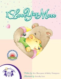 Cover I Love You More