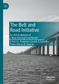 Cover The Belt and Road Initiative