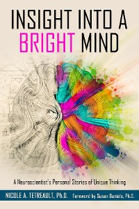 Cover Insight Into a Bright Mind